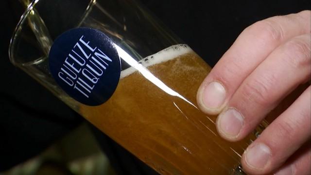 Quatre bières du Brabant wallon primées lors du Brussels Beer Challenge