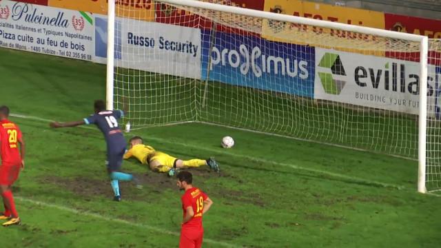 Quatrième défaite de rang pour l'AFC Tubize en D1 Amateurs