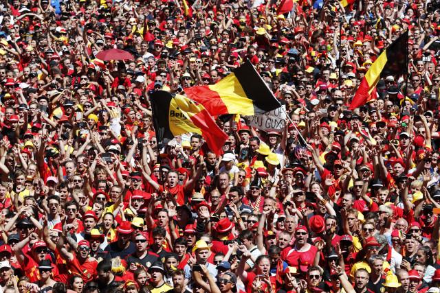 Que faire ce 21 juillet en Brabant wallon ?