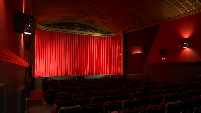 testQuel avenir pour les cinémas durant cette crise sanitaire?