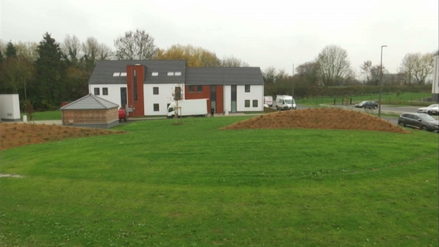 testRamillies : 31 nouveaux logements publics