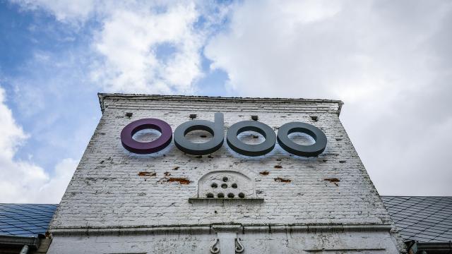 Ramillies: la société Odoo apporte son soutien contre le Covid-19