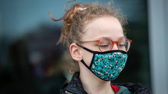 Recrudescence des cas de Covid chez les jeunes en Brabant wallon
