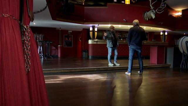 Réouverture des discothèques, l'Acte3 affiche complet pour sa première soirée