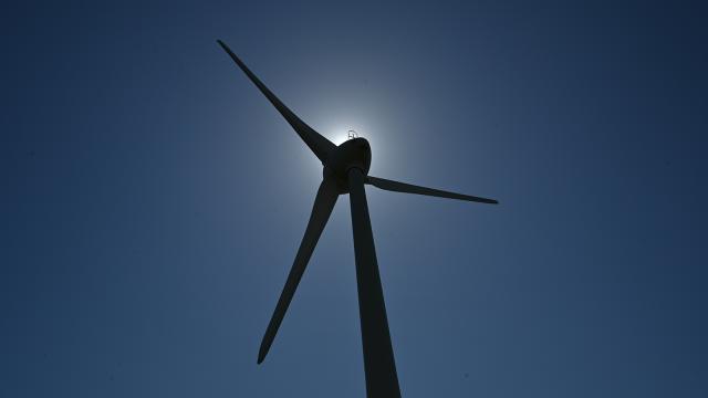 Reprise du chantier cet été au parc éolien de la Plaine de Boneffe