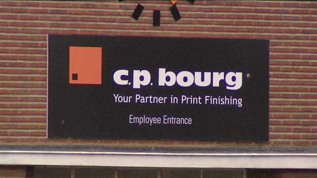 Restructuration chez CP Bourg : 77 emplois seraient menacés