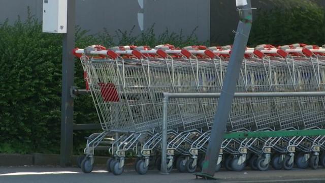 testRestructuration Mestdagh : les magasins fermés pendant deux jours en Brabant wallon
