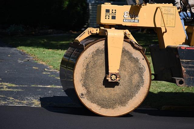 Retour de l'arnaque à l'asphalte