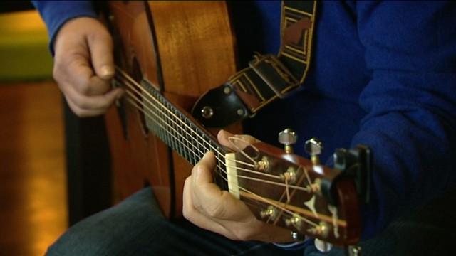 testRixensart : 26e Kaléidoscope de la guitare
