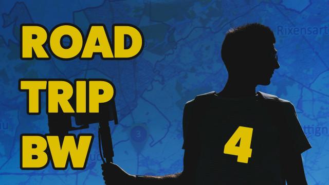 testRoad Trip BW #4 : Braine-l'Alleud