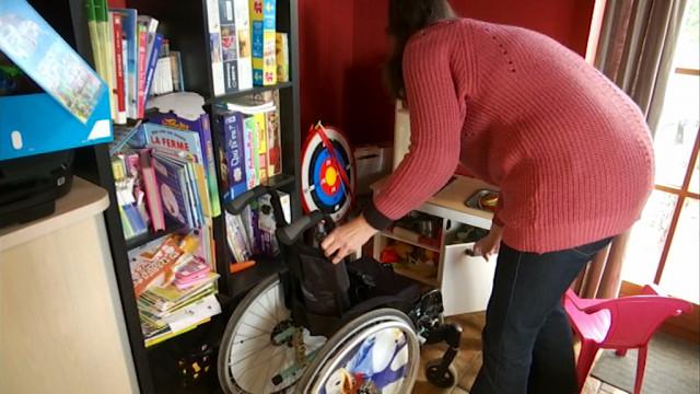 Roll & Play : Une Ramilloise veut fabriquer des jouets accessibles à tous !