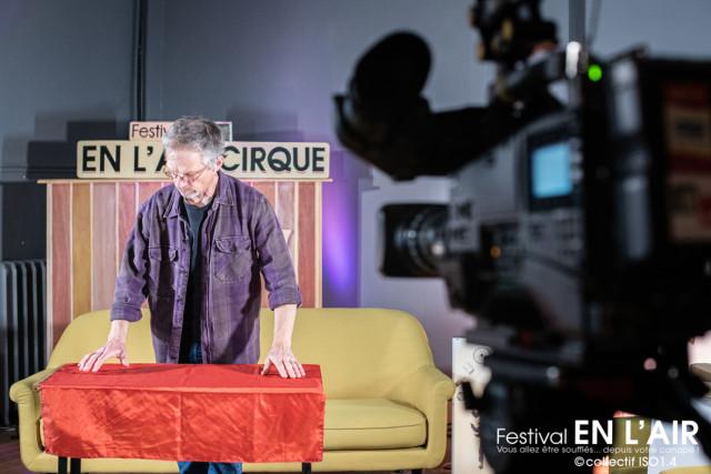 Roultabi productions – Clin d'œil pour le festival
