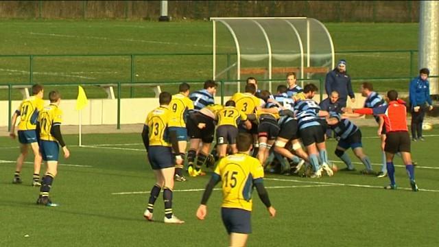 Rugby : affiche entre le ROC et l'Abub