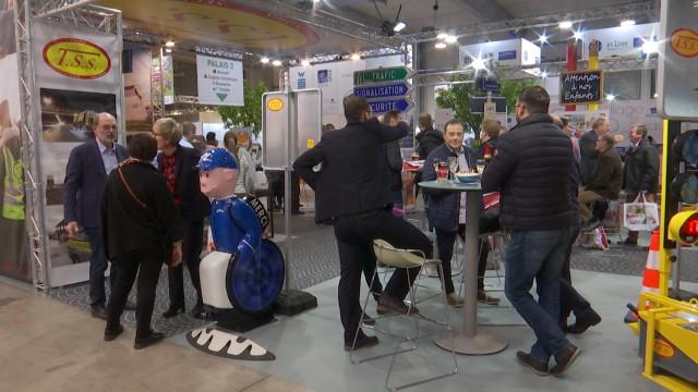 Salon des mandataires : le grand rendez-vous de l'achat et des services du secteur public en Wallonie