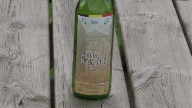 testSéries de l'été : Le Vignoble de Genval