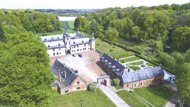 Seulement deux potentiels acquéreurs pour l'enchère du château de Merode !