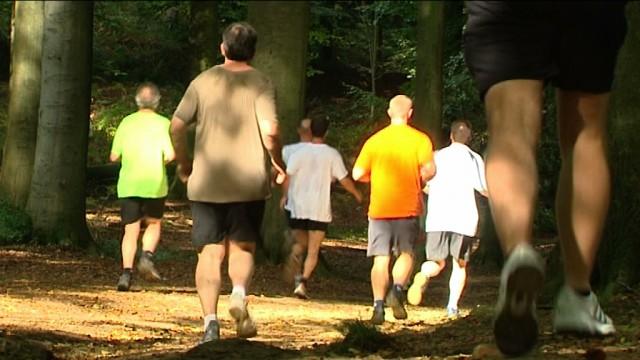 Smartrun à Ottignies, un jogging pour les entreprises du Brabant wallon