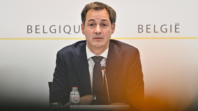 Mesures covid: la Wallonie et la FWB serrent la vis!