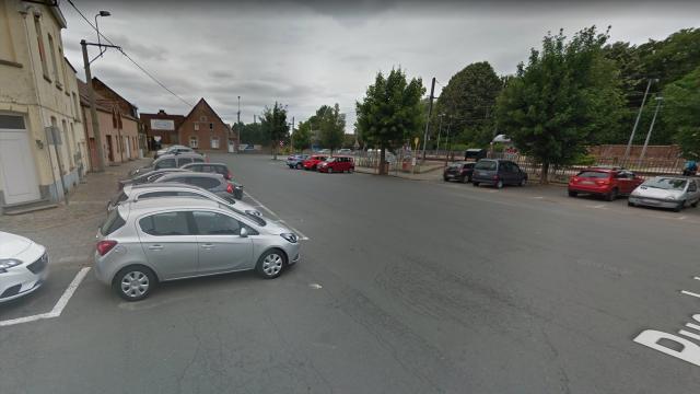 Stationnement : le centre de Lillois va virer au bleu cet été