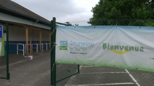 testSuccès des stages Jeunesse & Santé en Brabant-Wallon