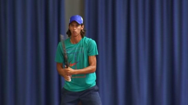 Tennis : le 15.000 dollars d'Odrimont