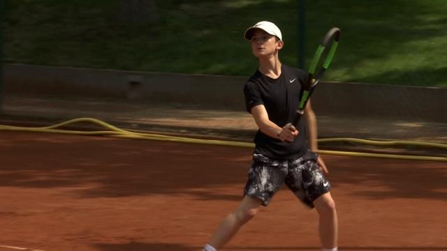 Le tournoi cinq étoiles du Royal Tennis Club 1310 La Hulpe en guise de fête d'anniversaire