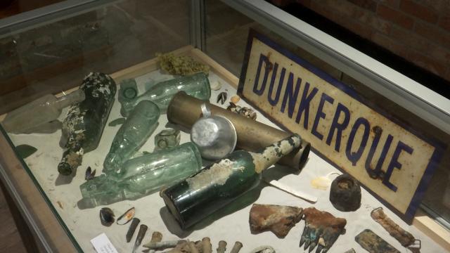 The Road to Dunkirk : la nouvelle exposition du musée Wellington