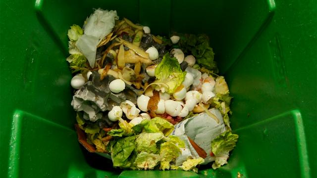 testTop départ pour la collecte de déchets organiques à Court-Saint-Étienne, La Hulpe et Lasne