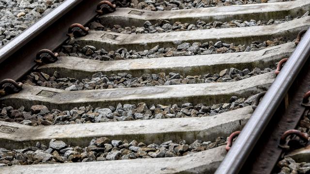 Trafic ferroviaire interrompu du 2 au 12 avril entre Nivelles et Bruxelles
