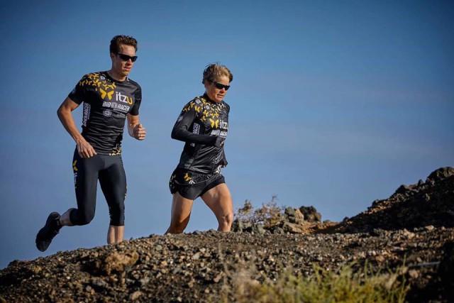 Triathlon : Alexandra Tondeur lance sa saison ce dimanche en Afrique du sud