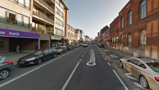 Tubize : appel à témoins après un accident mortel chaussée de Mons
