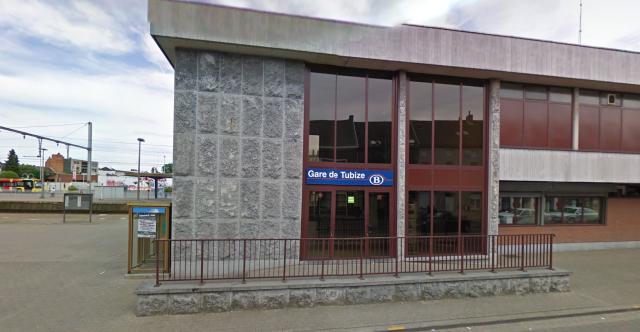 Tubize : deux députés contre la fermeture des guichets à la gare