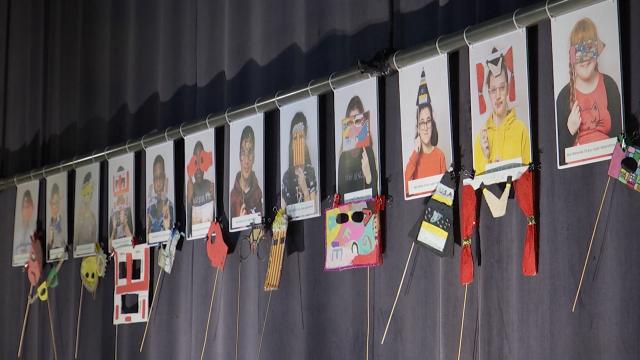 Tubize : L'enfance au coeur d'une expo