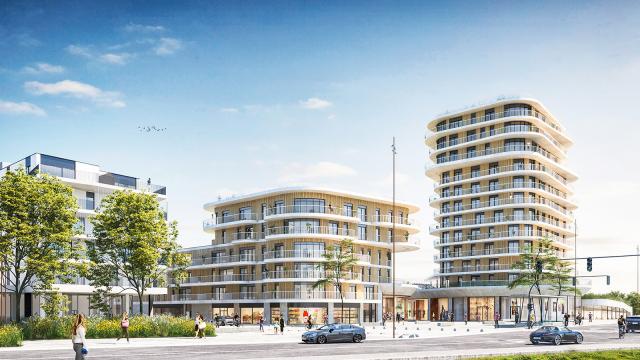 Tubize : le Quartier des Confluents aura sa propre école