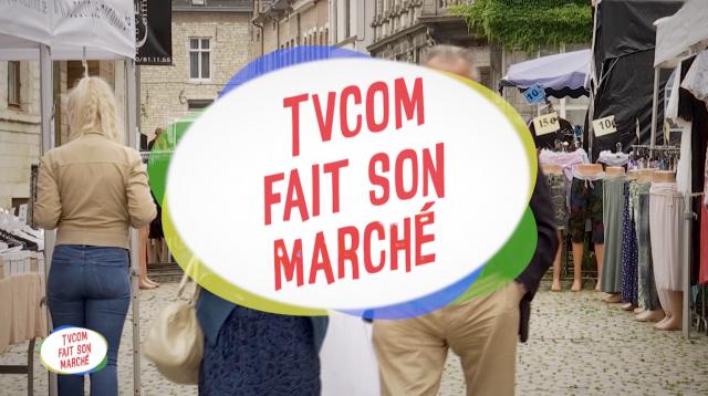 testTV Com fait son marché - Braine-l'Alleud
