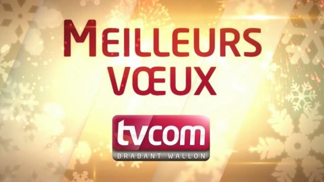 testTV Com vous souhaite ses meilleurs voeux pour 2018 !