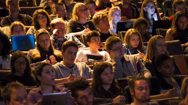 UCLouvain : une remise à niveau pour les futurs étudiants