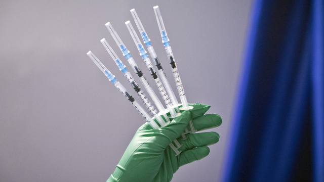 Un centre de vaccination va rouvrir à Braine-l'Alleud pour les 3e doses et les non-vaccinés
