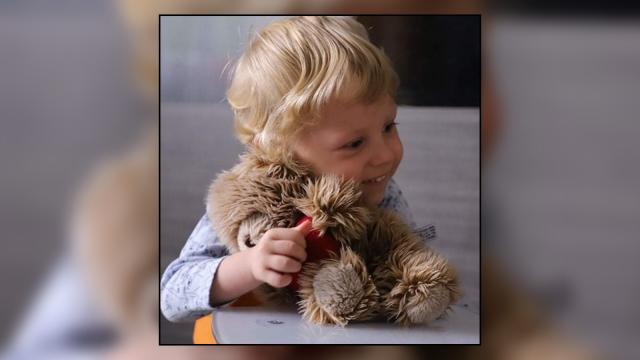 Un couple de Rebecquois se mobilise pour sauver Maciek, 2 ans