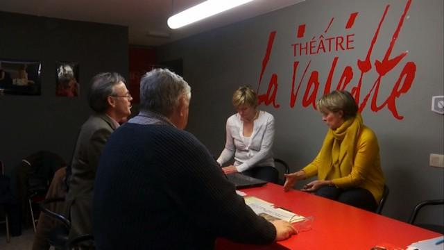 testUn espoir pour le Théâtre de La Valette ?