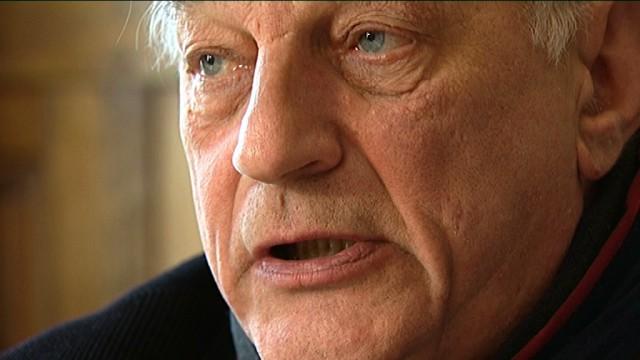 Un homme droit et honnête avec un grand coeur : les réactions au décès de Jean Vanderbecken