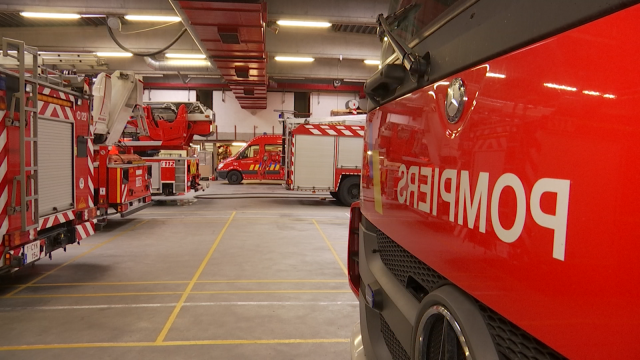 Un jugement qui ne contente qu'à moitié les pompiers volontaires de Nivelles