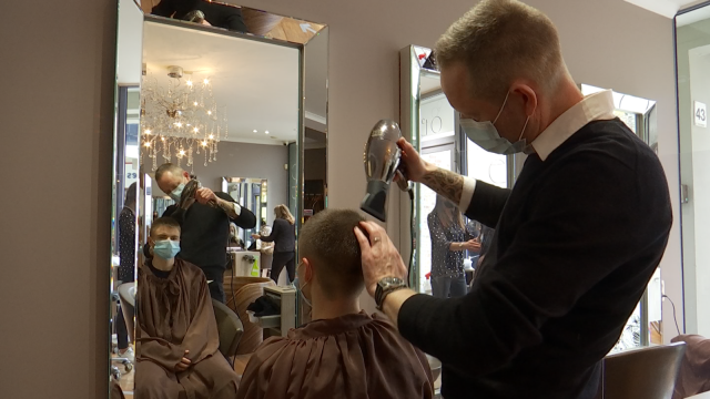 Un petit mois et puis s'en vont : les coiffeurs contraints à une nouvelle fermeture