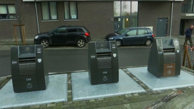 testUn système de collecte des déchets organiques à Court-Village