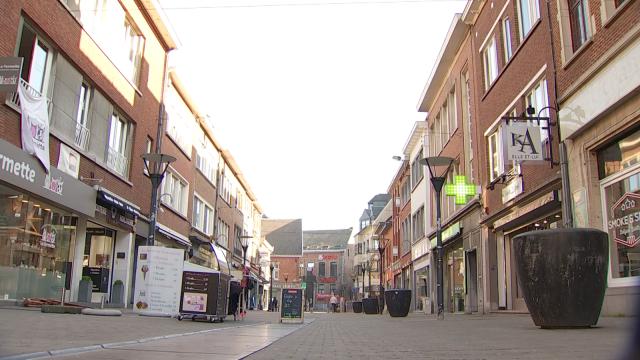 Nivelles lance une enquête citoyenne pour le redéploiement du centre-ville