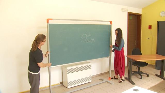 testUne nouvelle école secondaire Freinet ouvrira bien à Rixensart ce 2 septembre