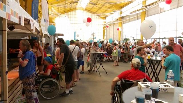 Unisound, un festival accessible pour tous