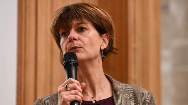 Imbroglio au MR : Valérie De Bue conserve son poste de ministre