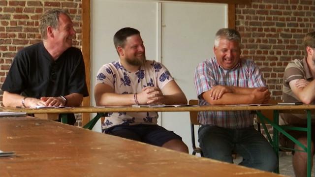 Vieusart organise les Moissons de l'amitié : un challenge pour ce petit village