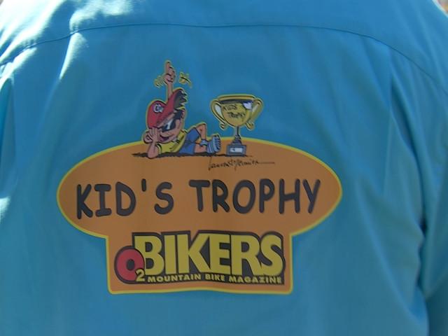 testVillers-la-Ville et VerTT organisent leur premier Kid's Trophy
